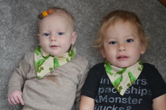 sibling style, lamb and bear, kids fashion blogger