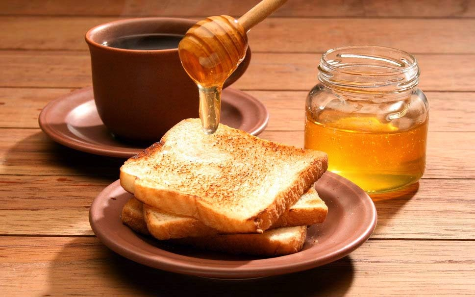 toast-breakfast-a-cup-of-coffee-good-morning