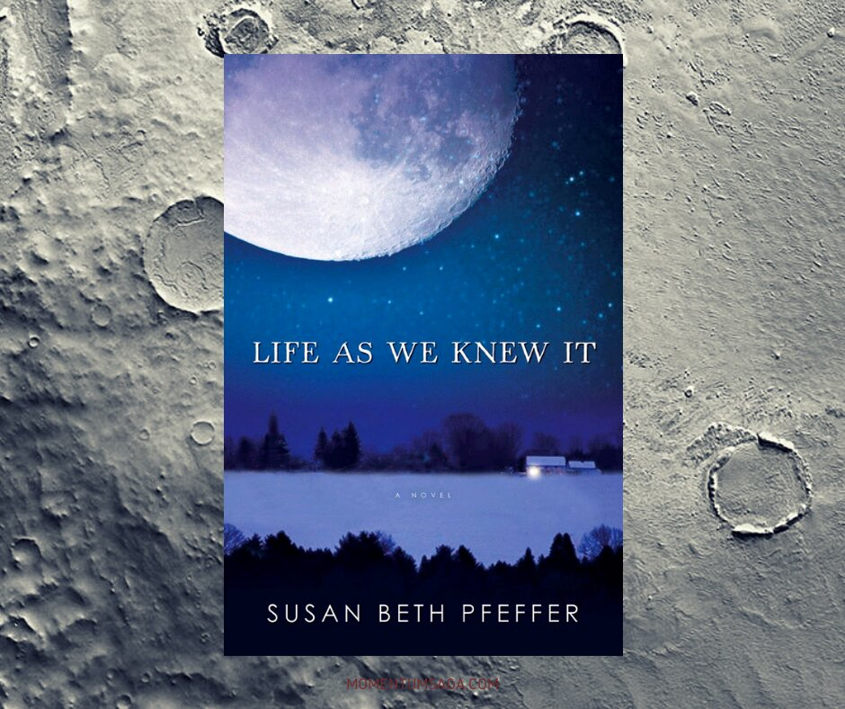 Resenha: Life As We Knew It, de Susan Beth Pfeffer