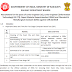 RRB Notice Regarding RRB JE 2018 Exam Schedule & Scheme