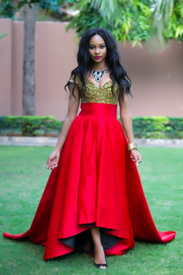 African Print Theme Prom Dresses | Wedding and shoes