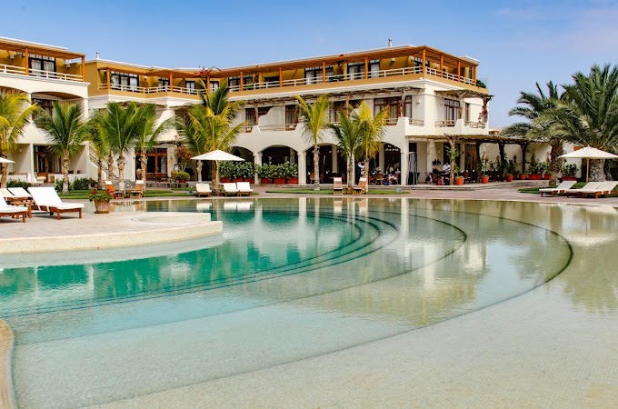 ¿Cómo elegir el mejor hotel para unas vacaciones en pareja?