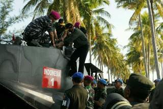 Rudal C705 Buatan Cina Gagal Meluncur, Indonesia Malu