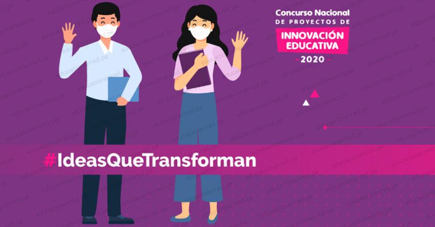INFOGRAFÍA - FONDEP: ¿Cuál es la diferencia entre proyecto de innovación educativa e iniciativa pedagógica? www.fondep.gob.pe