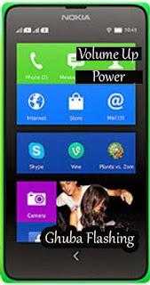 Kode Keamanan yang sanggup anda lakukan dengan cara memakai sajian Recovery pada Nokia X R Cara Reset Nokia X (RM-980) Lupa Pola / Kode Keamanan