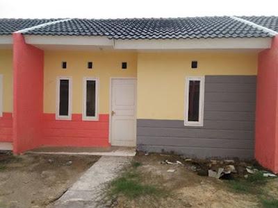 Over Kredit Rumah Murah Cikarang Bekasi Harga Over Cuma 30Jutaan