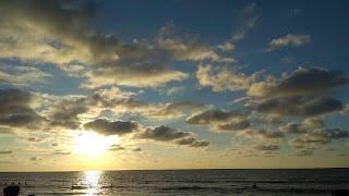 Pantai Temajo Sambas 6