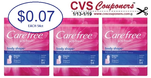 http://www.cvscouponers.com/2019/01/carefree-pantiliners-cvs-coupon-deal.html