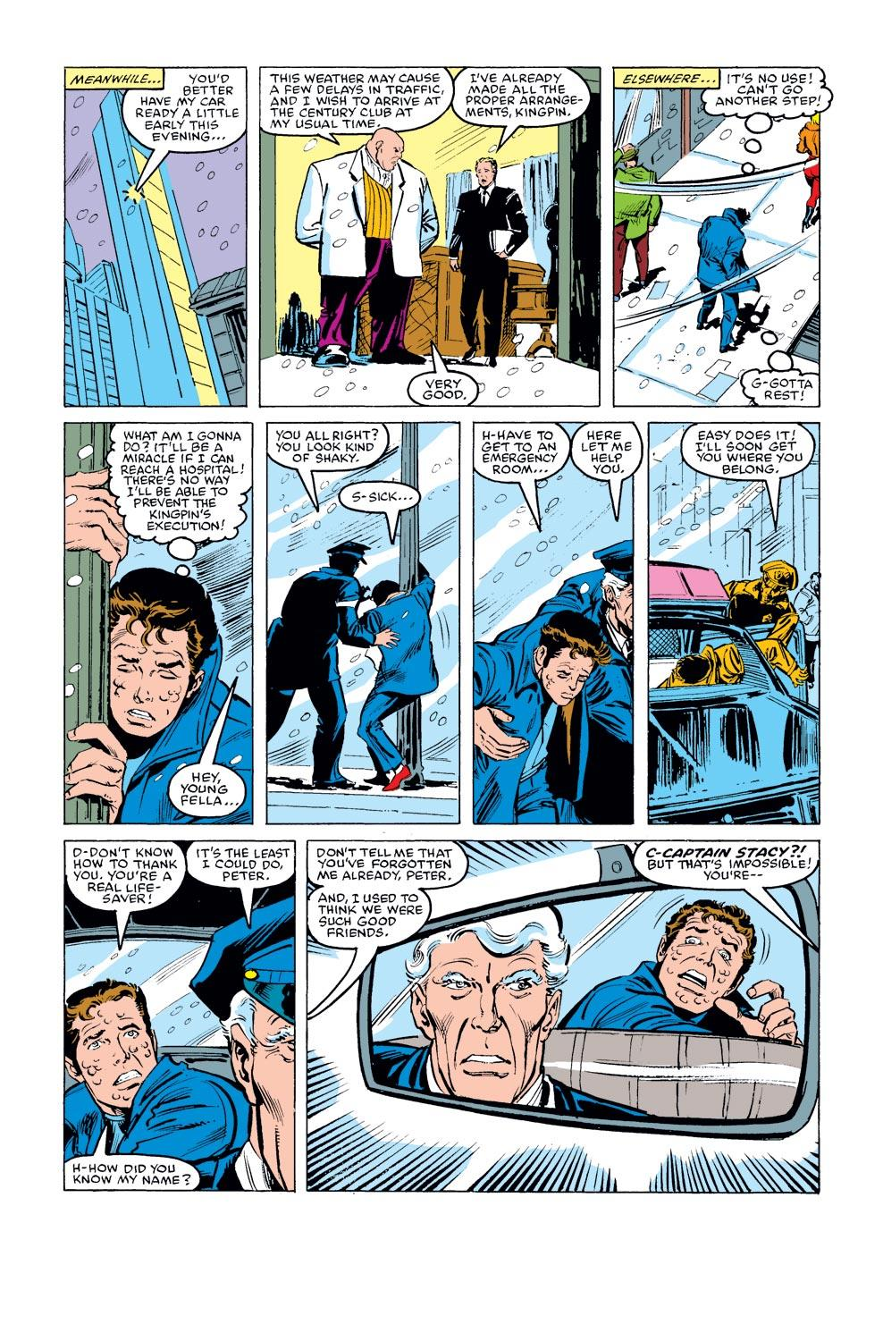 The Amazing Spider-Man (1963) 274 Page 17