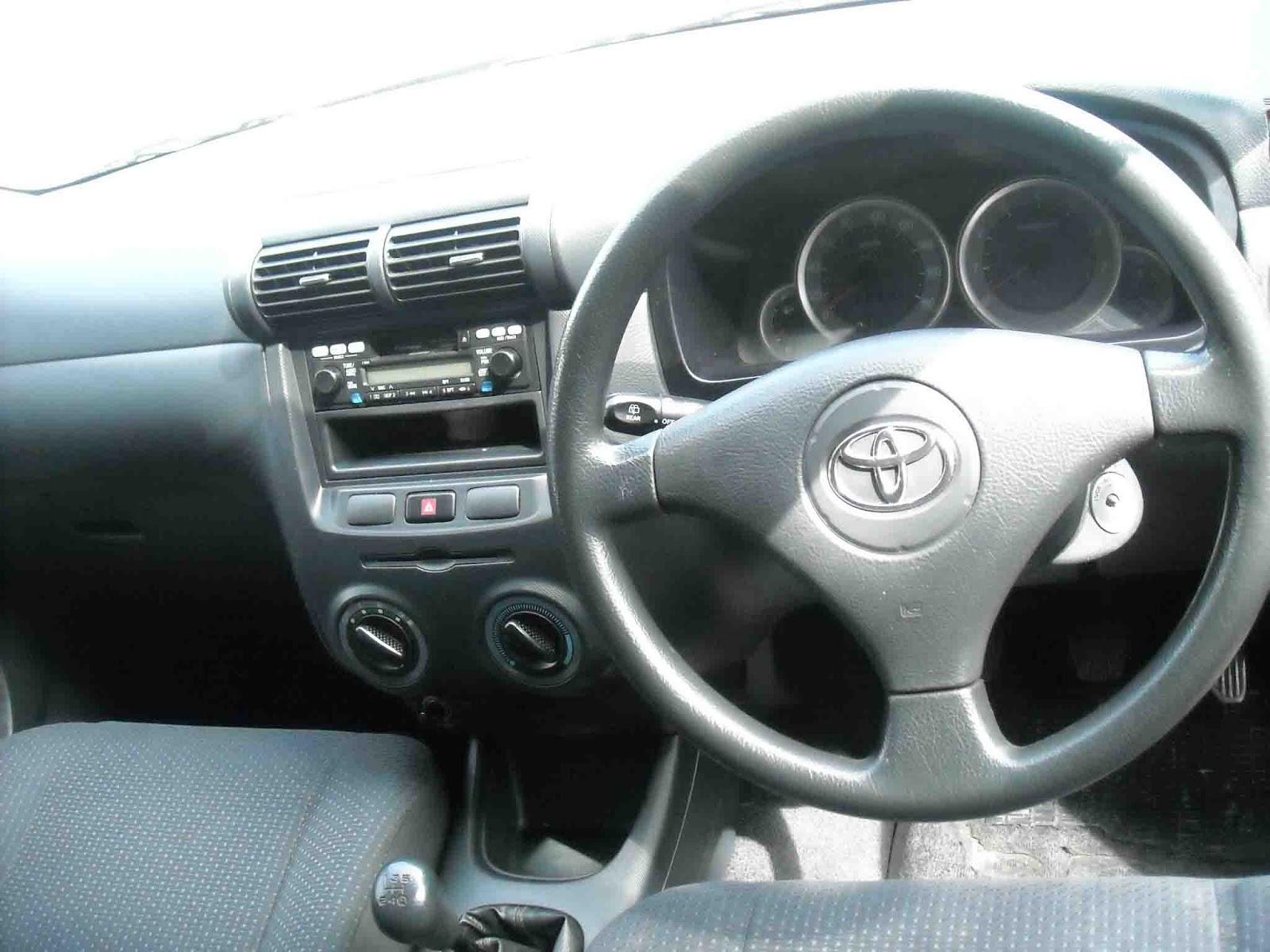 Console Box Grand New Avanza Harga All Innova Venturer Toyota G 1 3 Non Vvti Mt 2006 Silver 113juta