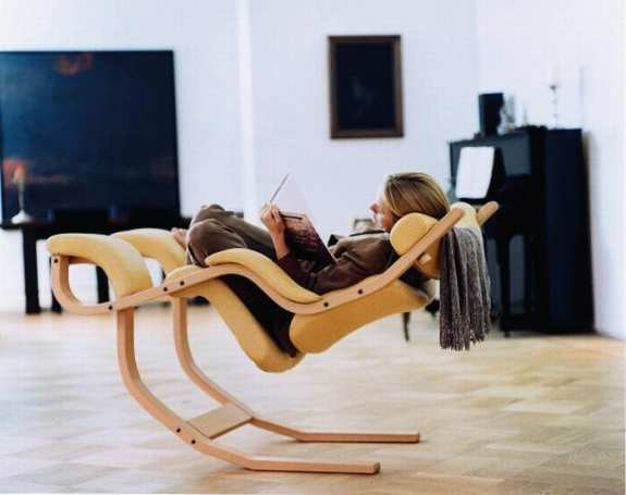 Stressless Couch Simple Ideas Of Inventions...genius: Simple Invention