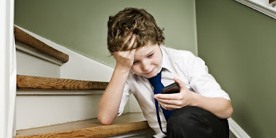 Sekarang Anak-anak kita hidup di Era Digital dan Media Sosial