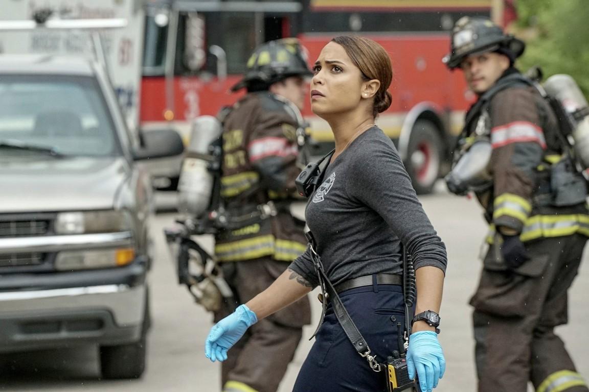 Chicago Fire - Season 5