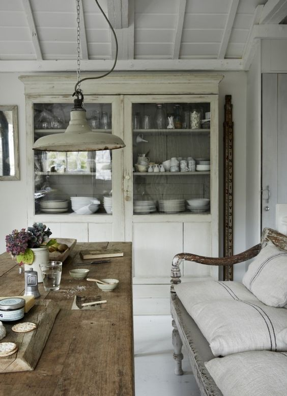 49 European Farmhouse Interior Design Ideas Hello Lovely