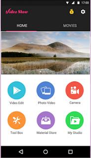 Cara Paling Mudah Potong Video di Android