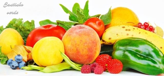Fruta mais doce