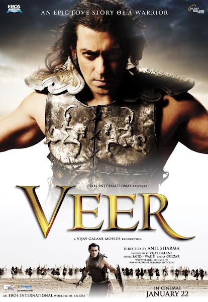 Veer 2010 Hindi 720p BRRip Full Movie Download | ExtraMovies