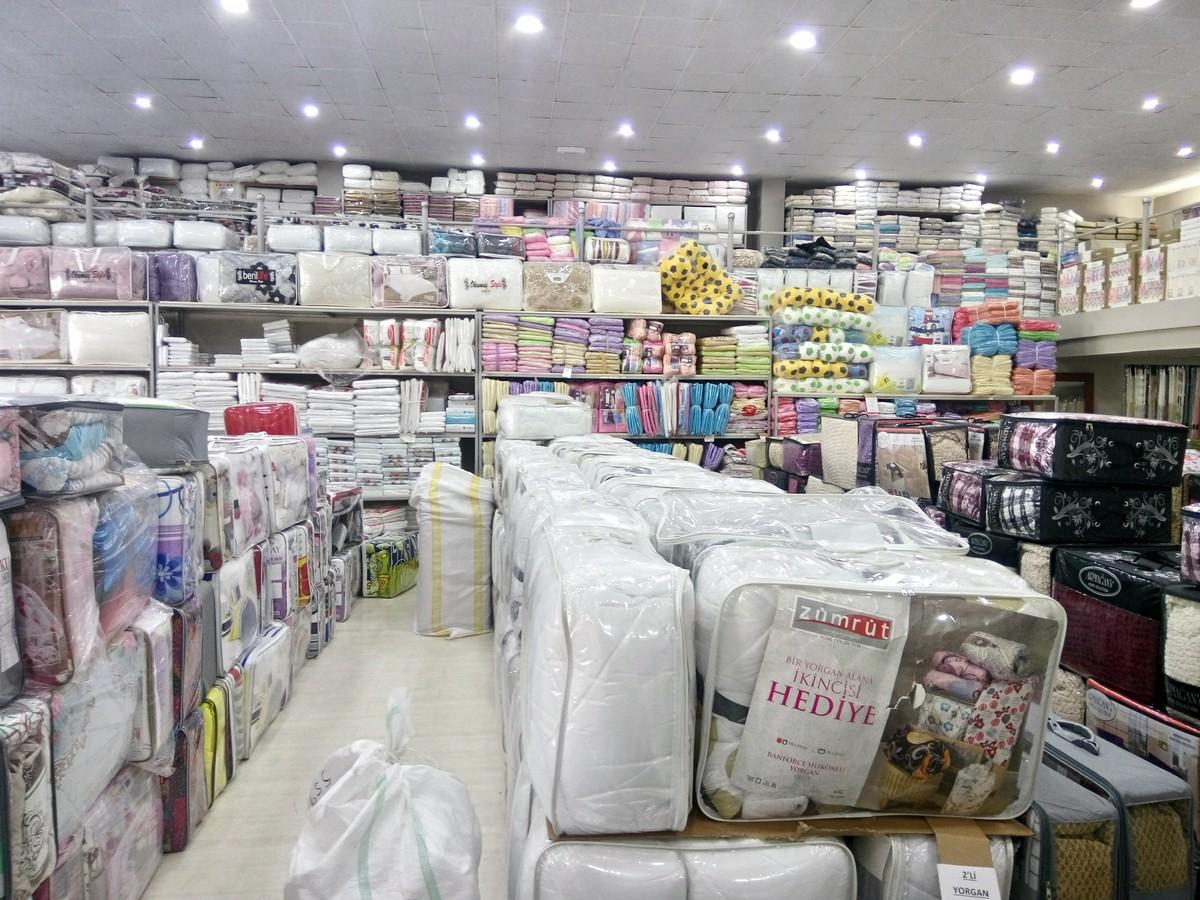 toptan tekstil ürünleri - alez mendil yastıklar yorganlar nevresimler yatak örtüleri tül perde herşey