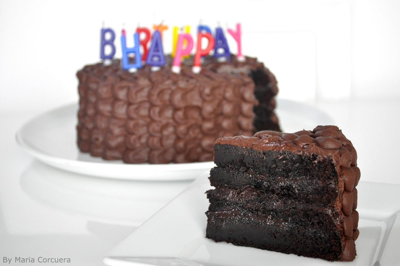 How Long To Bake Hersheys Chocolate Cake