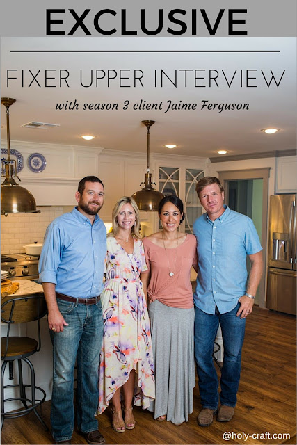 Chip and Joanna Gaines, HGTV, waco, texas
