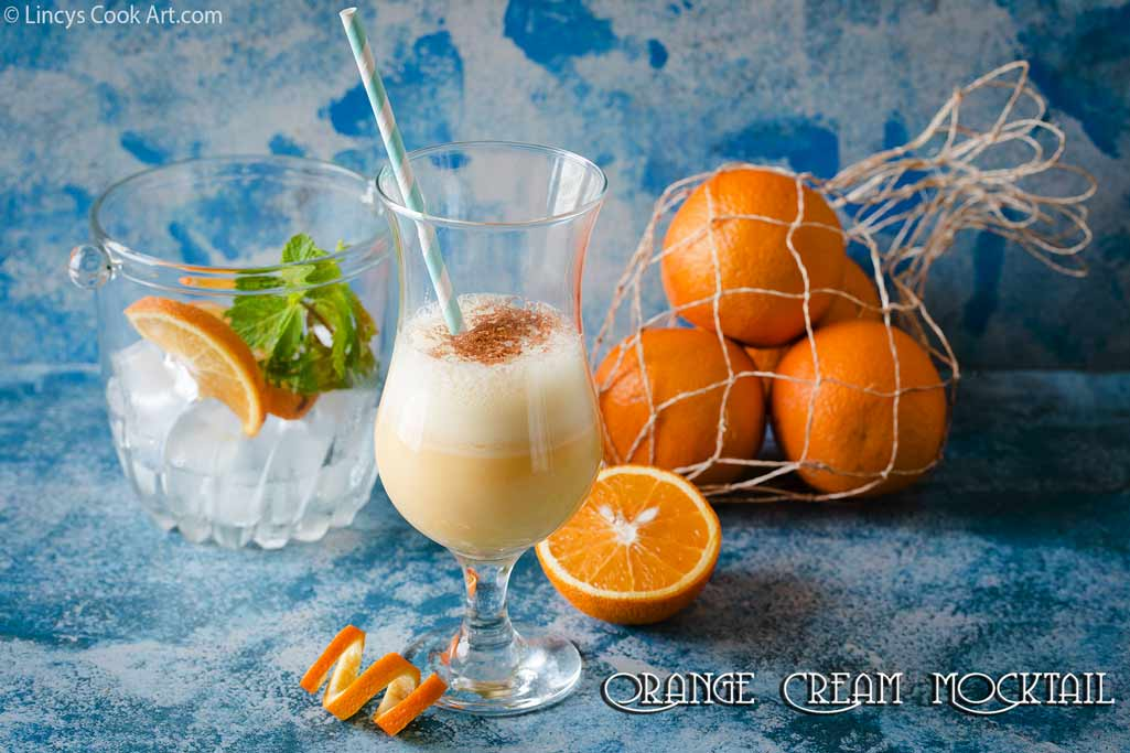 orange creamsicle shake recipe