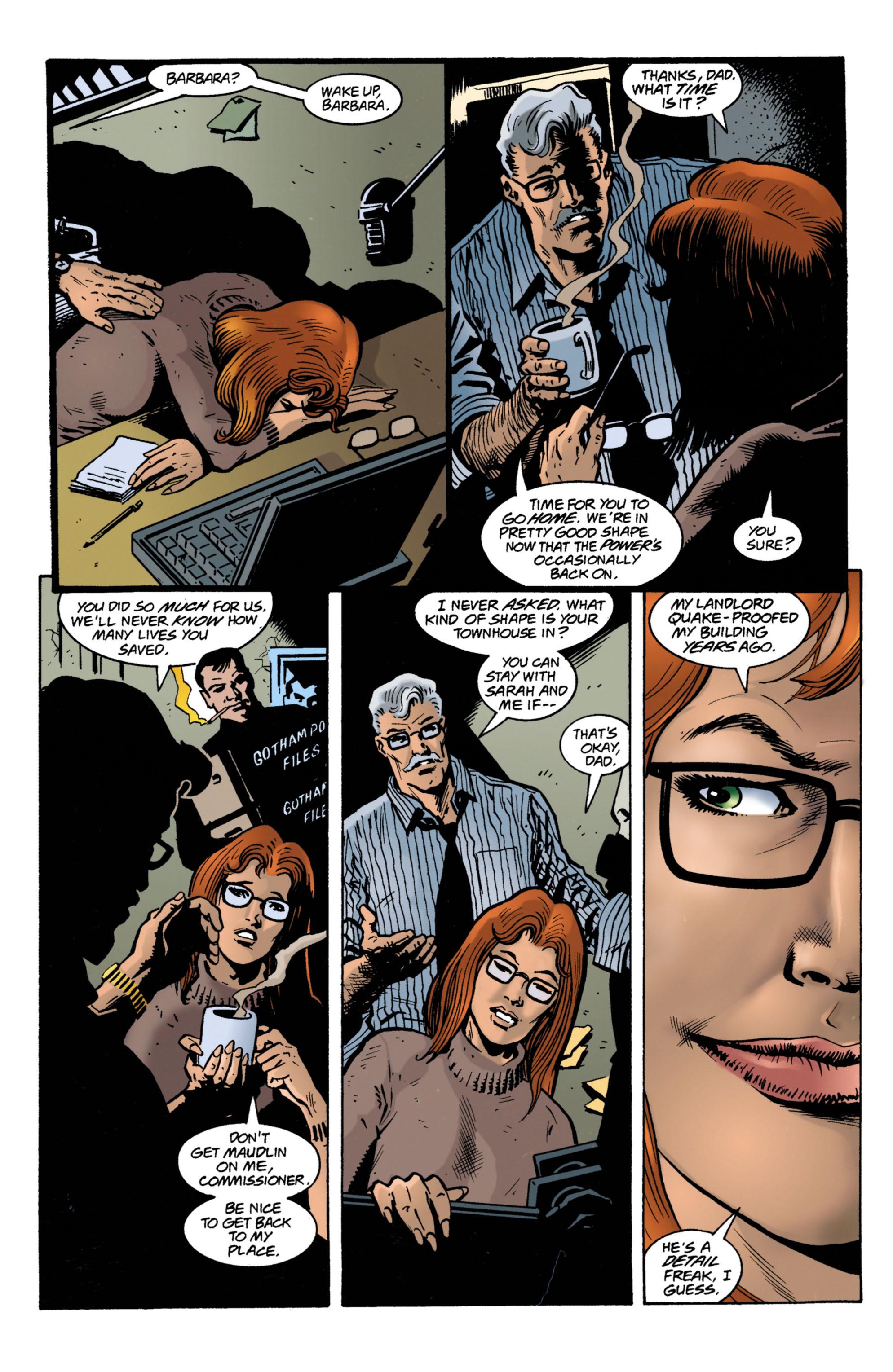 Detective Comics (1937) 724 Page 11