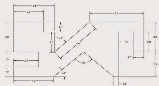 Autocad Practice Drawings For Civil Engineers