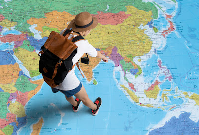 liburan hemat thailand singapore