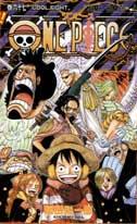 One Piece Manga Tomo 67