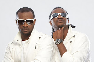 P-Square resumes fight