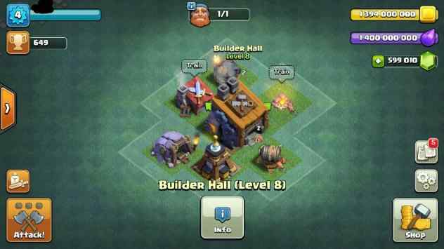 download clash of clans unlimited money apk for android