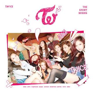 Twice 트와이스 - Like a Fool Lyrics with Hangul, Romanization, and English Translation