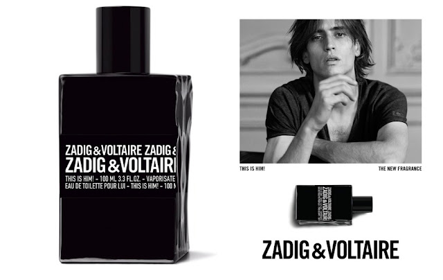 Sam Lammar x Zadig Voltaire This is Him