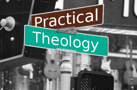 Jesus Dust: PhD Programs in Practical Theology: A List