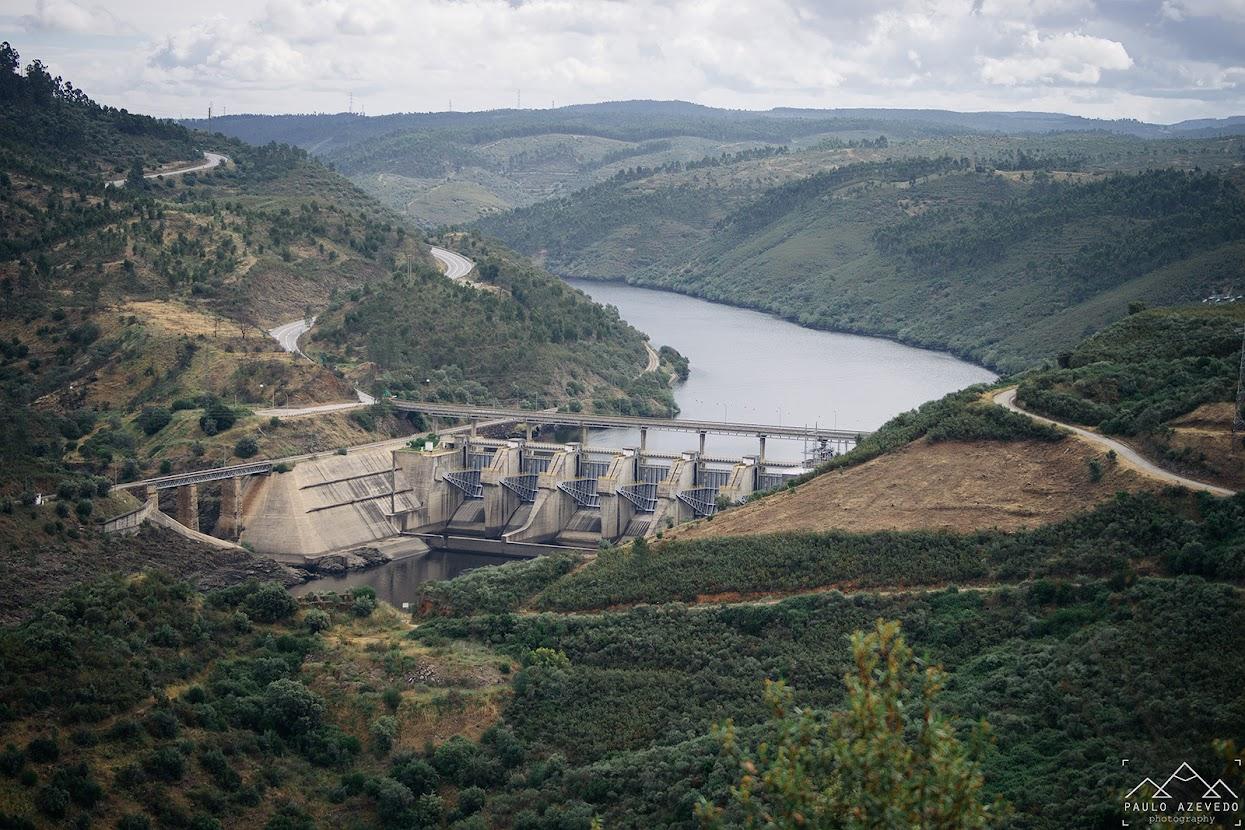 barragem do fratel