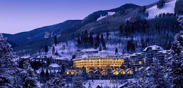 A luxurious yet affordable Beaver Creek resort, Pines Ridge is luxury Beaver Creek lodging featuring environmentally friendly amenities.