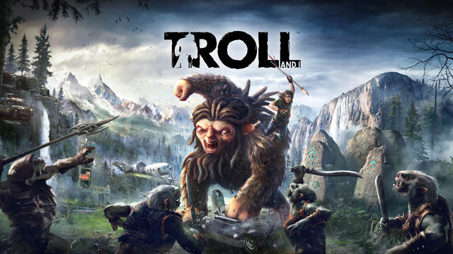Troll and I-CODEX