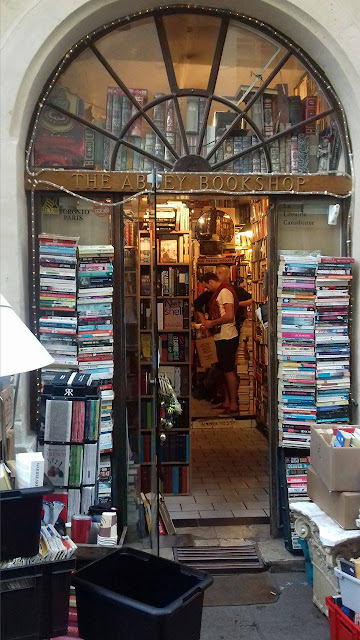 ABBEY BOOKSHOP librerie a Parigi