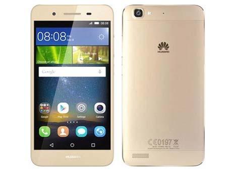 Harga Huawei GR3 dan Spesifikasi, Ponsel Android Lollipop 4G LTE RAM 2 GB