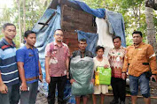 Kelurahan Benteng Selatan Bantah Berita Sapriadi Tak Tersentuh Bantuan