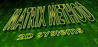 Matrix method