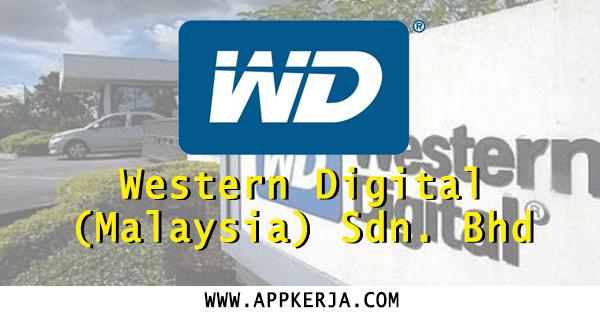 Western Digital (Malaysia) Sdn. Bhd
