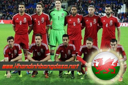 Wales vs Tây Ban Nha 1h45 ngày 12/10 www.nhandinhbongdaso.net