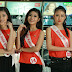 Miss Universe Myanmar 2017 အလွမယ္မ်ား NOW HOW အလွကုန္သို႔ လည္ပတ္