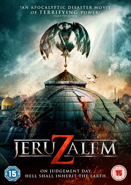 jeruzalem dvd artwork