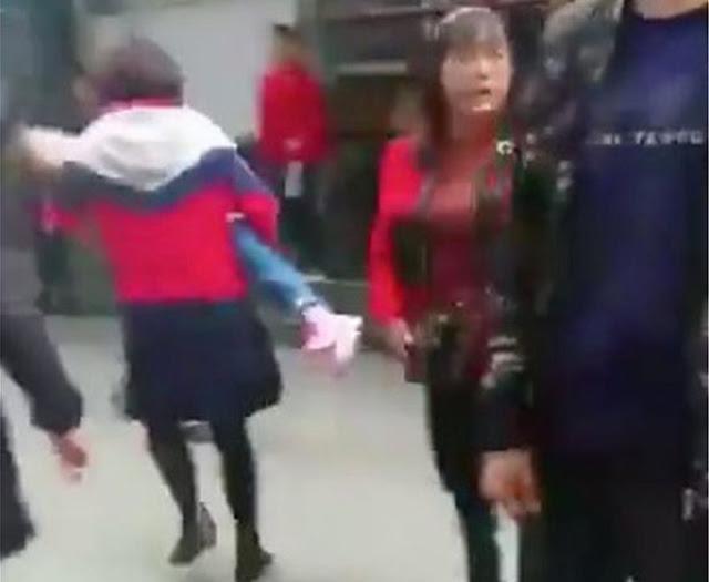Αδιανόητο: 39χρονη μαχαίρωσε 14 παιδιά σε νηπιαγωγείο