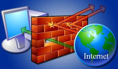 Cara Mematikan Firewall Di Windows 7, Lengkap!