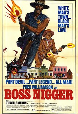 Boss Nigger -- 1975
