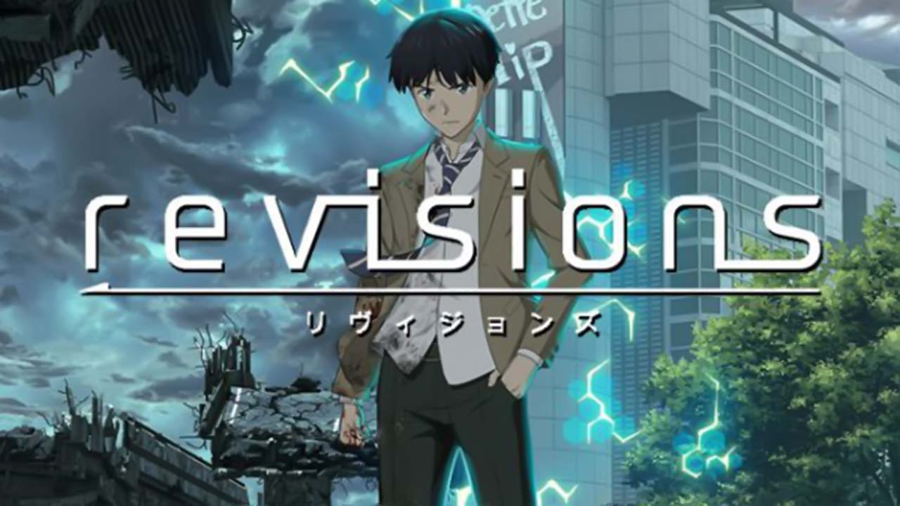 Revisions Episode 5 Subtitle Indonesia