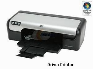 Descargar driver de hp d2460 impresor youtube.